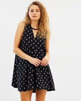 Hurley Mason Dress