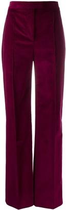 Victoria Victoria Beckham Corduroy Wide-Leg Trousers