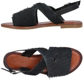 reputable site 1e5fc 57ad6 Inuovo Sandals - Item 11364110XX on sale for $50.70 from original price of  $102.70 at Yoox