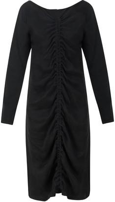 Flow & Minimal Dress