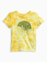 Splendid Little Boy Tie Dye Graphic Tee