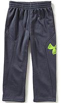 Under Armour Baby Boys 12-24 Months Big Logo Fleece Pants
