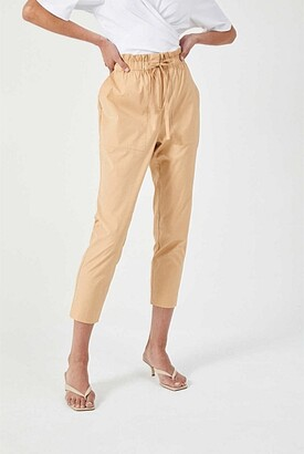 Witchery Paper Bag Pant