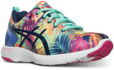 Asics Girls' GEL-Bounder 2 Running Sneakers from Finish Line