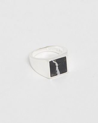 Stolen Girlfriends Club Platform Ring - Mini