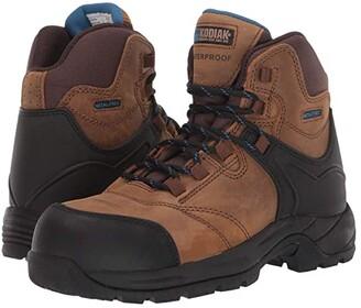 Kodiak Journey (Brown) Women's Boots