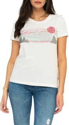 Sol Angeles Sierra Graphic Tee