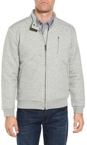 Rodd & Gunn Men's Skipjack Pass Quilted Fleece Jacket