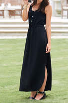Mud Pie Derby Maxi Dress