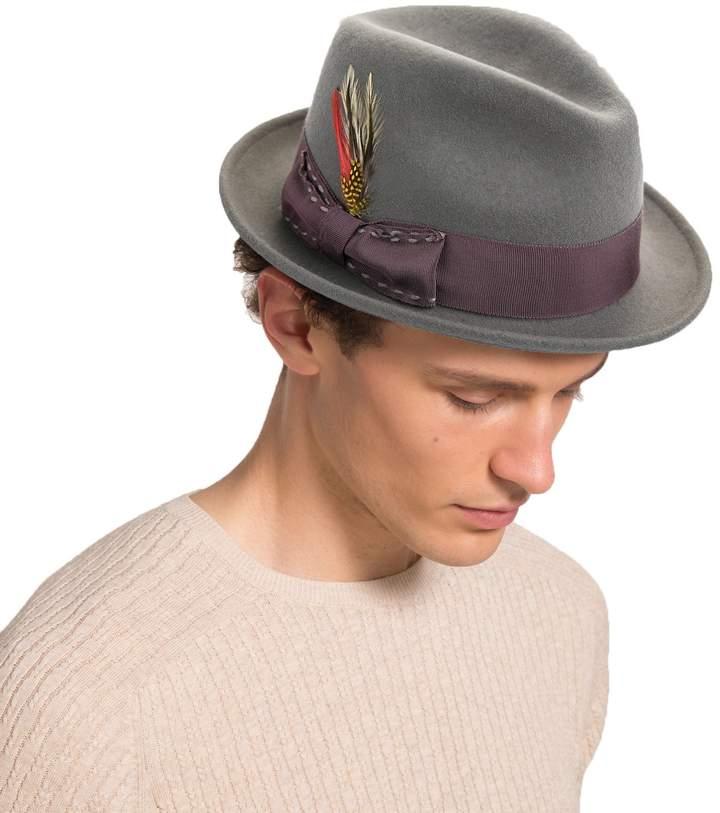 0fc274c8356c2 Crushable Felt Hats - ShopStyle Canada