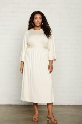 White Label Jennie Dress - Plus Size