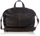 Givenchy Nightingale Patch-pocket Leather Holdall