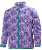 Helly Hansen Girl's Jr. Legend Fleece Jacket
