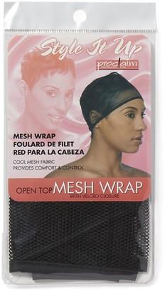 Proclaim Open Top Mesh Wrap
