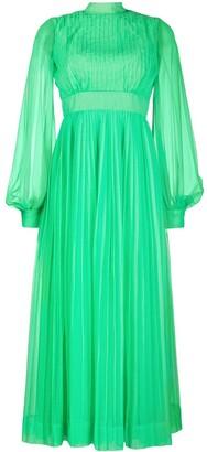 A.N.G.E.L.O. Vintage Cult 1970s Maxi Dress