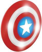 Philips Marvel 3D Wall Light Captain America Shield