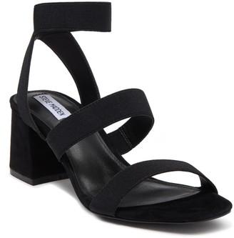 Steve Madden Ingrid Elastic Strap Sandal