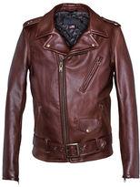 Schott NYC 50s Perfecto Motorcycle Jacket