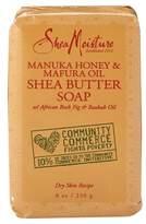 Shea Moisture SheaMoisture Community Commerce Manuka Honey & Mafura Oil Shea Butter Soap - 8 oz