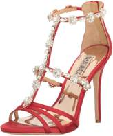 Badgley Mischka Women's Thelma Dress Sandal