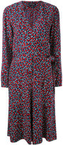 Vanessa Seward printed jumpsuit - women - Silk - 36