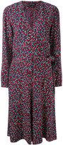 Vanessa Seward printed jumpsuit - women - Silk - 38