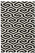 Jaipur Indoor/Outdoor Geometric Rug