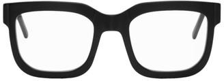 Kuboraum Black K4 BM Glasses