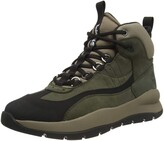 Thumbnail for your product : Timberland Men's Boroughs Project Waterproof Mid Chukka Boots