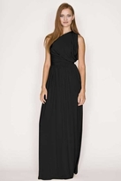 Rachel Pally Aphrodite Fame Dress in Black