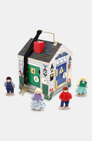 Melissa & Doug Toddler 'Doorbell' House