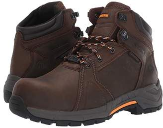 Wolverine Contractor LX EPX(r) CarbonMax(r) (Brown) Men's Work Boots