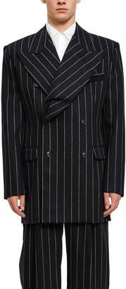 Y/Project Double Lapel Tuxedo Jacket