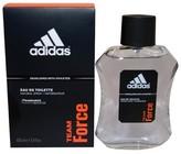 adidas Team Force by Eau de Toilette Men's Spray Cologne - 3.4 fl oz