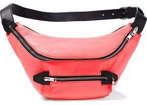 Alexander Wang Neon Leather Belt Bag