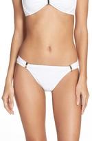 Tommy Bahama Women's Pearl Hipster Bikini Bottoms