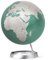 Design Within Reach Table Globe - Mint