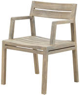 Houseology Ethimo Costes Dining Armchair