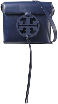 Tory Burch Miller Leather Shoulder Bag