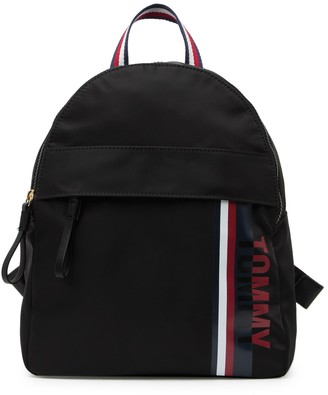 Tommy Hilfiger Edith Nylon Backpack