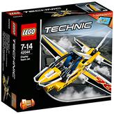Lego Technic 42044 2-in-1 Display Team Jet