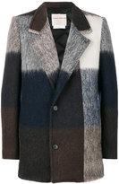 Stephan Schneider Present tailored coat
