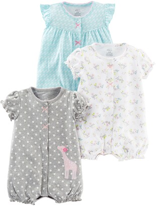 Simple Joys by Carter's Romper