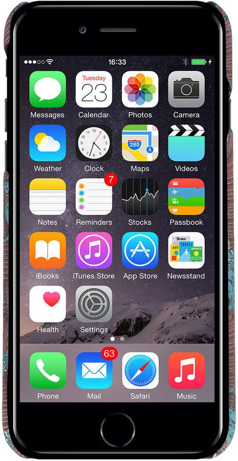Fefà ̈ dinosaur iPhone 7 case