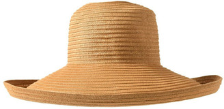 Bondi Beach Bag Co 3-7909 Toast Turn Up Sun Hat