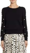 Marc Jacobs Wool & Cashmere Pullover