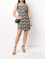 Thumbnail for your product : Lauren Ralph Lauren Floral Embroidery Dress