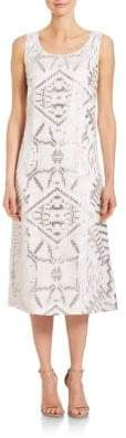Lafayette 148 New York Jacquard Lola Dress