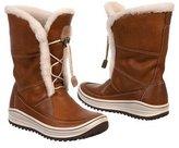 ECCO Women's Trace Tie Winter Boot