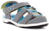 See Kai Run Kenai Cutout Sandal (Toddler & Little Kid)
